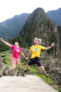 Machu Picchu and Salkantay Trek